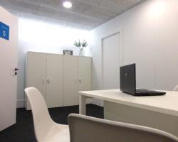 Coworking Vilanova - Despatx 5