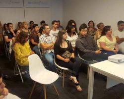 Coworking Vilanova - Sala Actes 07