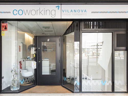 Entra a Coworking Vilanova