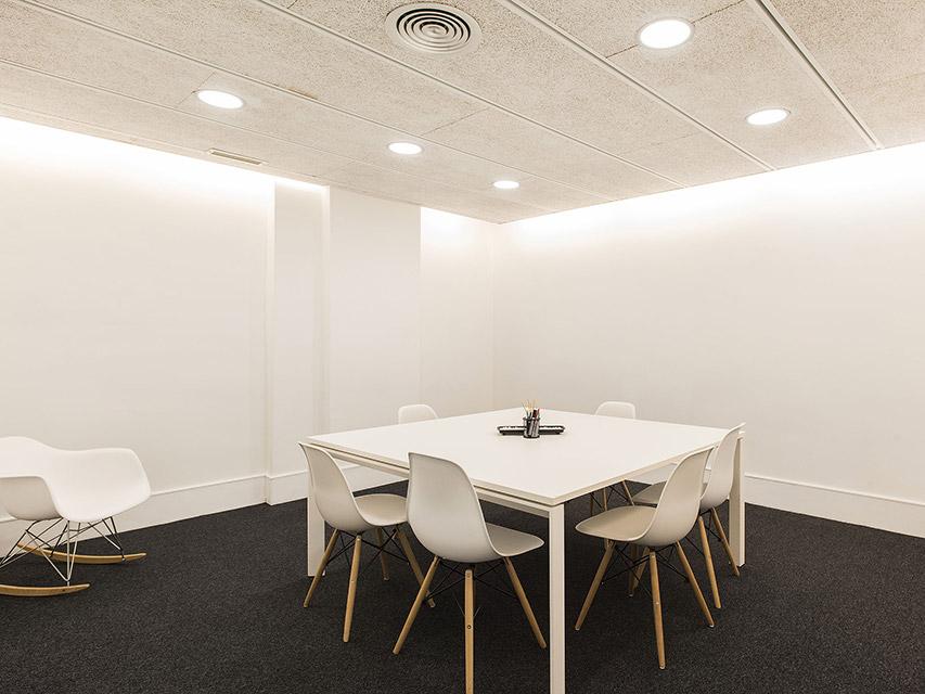 Coworking Vilanova sala de reunions